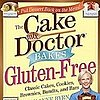 Book Review: The Cake Mix Doctor Bakes Gluten-Free