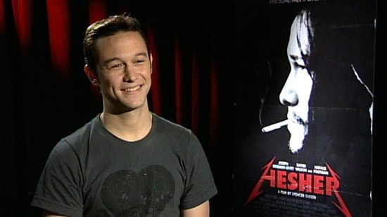 Joseph Gordon-Levitt on Hesher, Myths About Child Actors, and His True Creative Passion