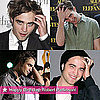 Robert Pattinson Turns 25