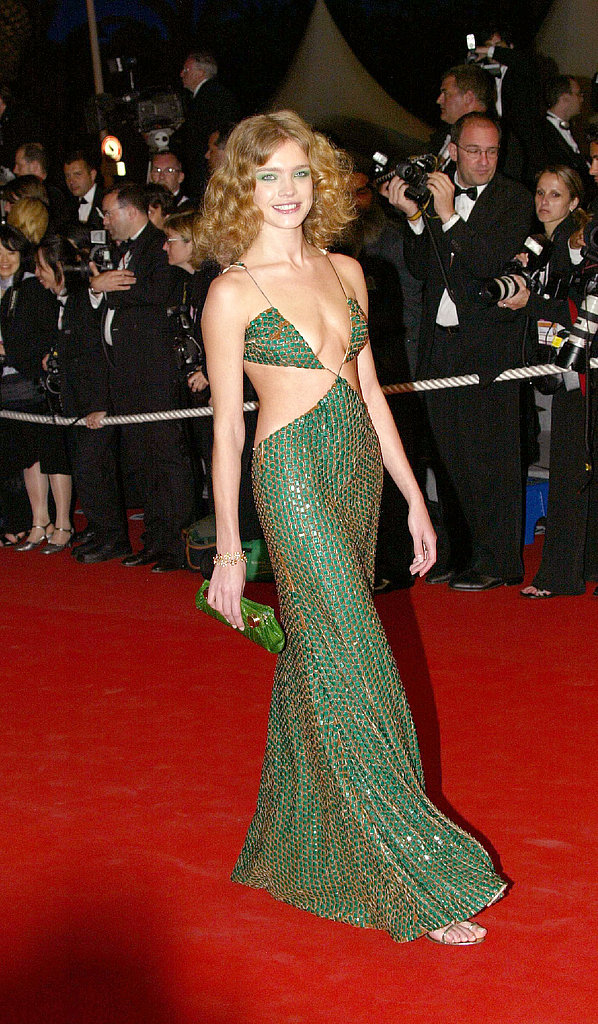 Memorable Style Moments From Cannes