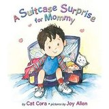 A Suitcase Surprise For Mommy ($12)