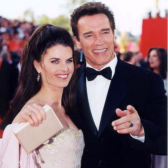 Maria Shriver and Arnold Schwarzenegger Separate After 25 Years — See Pictures Through the Years
