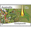Australia Prints Eucalyptus-Scented Stamps 2011-05-11 10:05:00