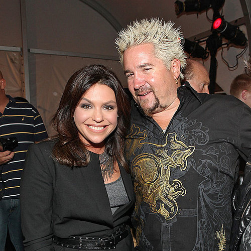 Rachael Ray, Guy Fieri Star in New Food Network Show