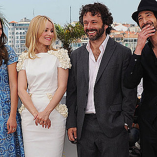 Rachel McAdams and Michael Sheen Pictures at the Cannes Film Festival 2011-05-11 06:18:23