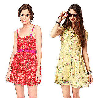 Best Summer Dresses Under $100