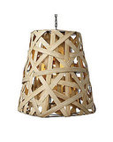 Bird's Nest Hanging Lamp ($220)