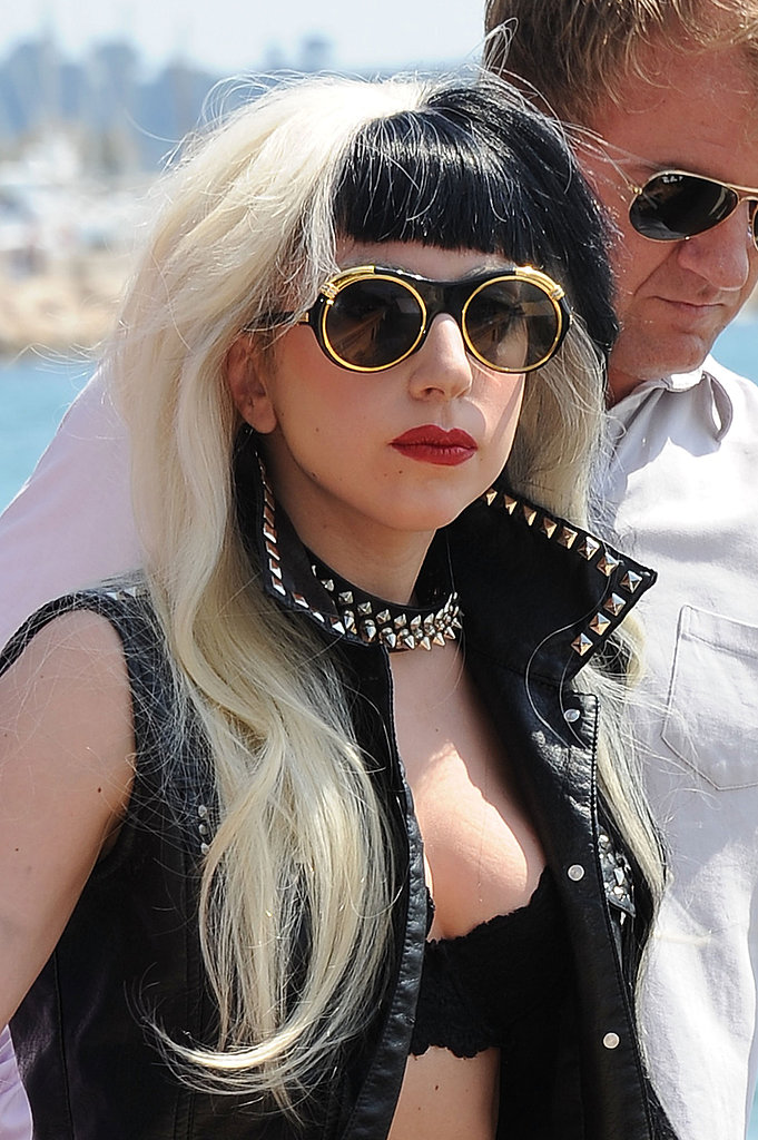 Picture It: Mademoiselle Gaga