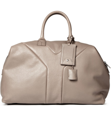 Yves Saint Laurent Weekend Bag ($2,295)