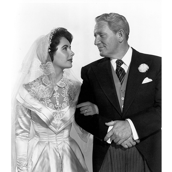 Elizabeth Taylor in Father of the Bride