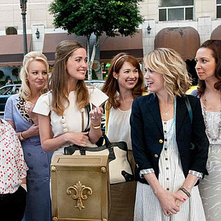 Bridesmaids Movie Review 2011-05-13 05:30:00