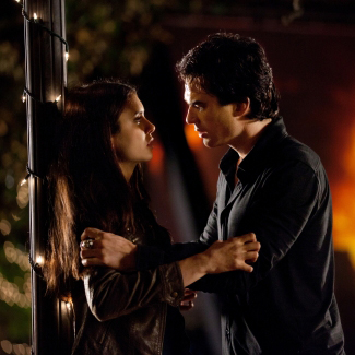 "The Vampire Diaries Recap ""As I Lay Dying"""