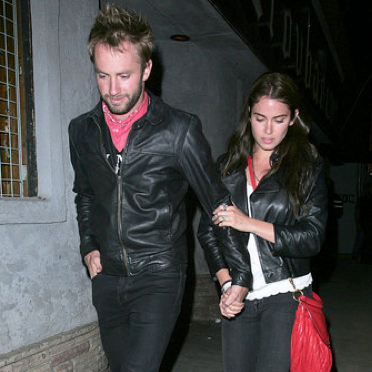 Nikki Reed and Paul McDonald Holding Hands Pictures