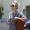 Reese Witherspoon Pictures Shopping in LA
