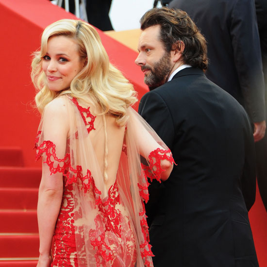 Cannes Couple