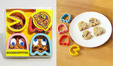 Kitchen: Pack Some Pacman Cookie Cutters