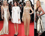 Check Out All the Red-Carpet Glamour From Day Two at Cannes!