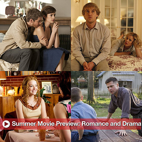 Summer Romance and Drama Movies