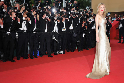 Pictures of the Top Ten Best Dressed at the 2011 Cannes Film Festival