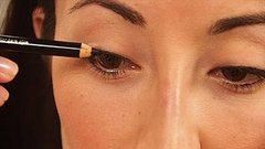 Use Pencil Eyeliner to Get Smoldering Eyes For Day or Night