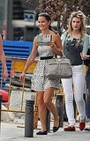 Pippa Middleton Steps Out With Friends and a Former Flame in Spain