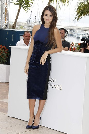 Penelope Cruz in Stella McCartney
