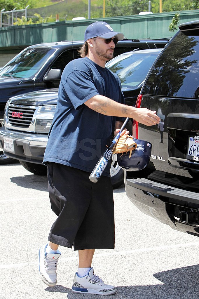 Kevin Federline Photos