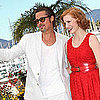 Brad Pitt Pictures at a Tree of Life Photo Call 2011-05-16 06:05:59