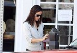 Jennifer Garner Follows Up a Girls' Camping Weekend With a Luxxe Lunch
