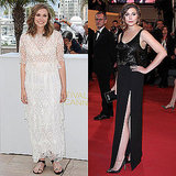 Elizabeth Olsen Wears The Row at Cannes Film Fest 2011-05-16 09:16:46