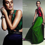 Leighton Meester Models in L'Officiel 2011-05-17 11:40:35