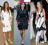 Pictures of Pippa Middleton: See Kate Middleton's Little Sister's Stylish Wardrobe Evolution