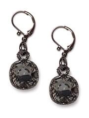 Free Jewelry from BaubleBar.com - Leather Bracelet or Drop Earrings