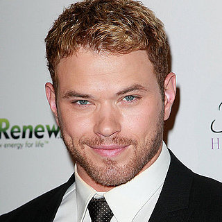 Pictures of Kellan Lutz at Love, Wedding, Marriage Premiere