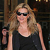 Kate Moss Pictures After Mango Party