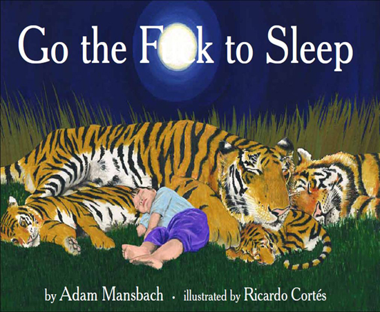 Funny Parenting Books