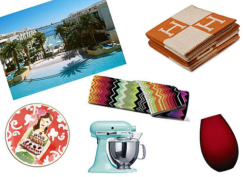 Fab's Top Ten Wedding Presents For The Stylish Couple: Shop Great Wedding Gifts Online