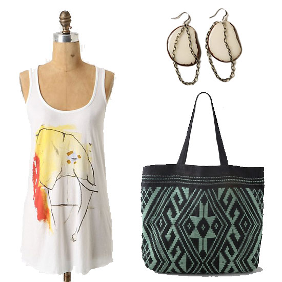5 Eco-Chic Pieces We Love For Summer!