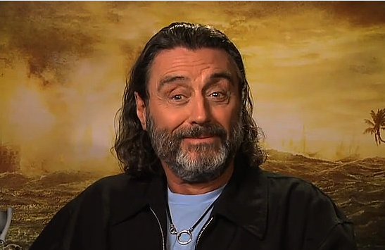 Video: Ian McShane on Playing Penelope Cruz's Dad, Portraying Blackbeard, and Joining the Pirates Fold