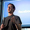 Mark Zuckerberg on Facebook Age Limits