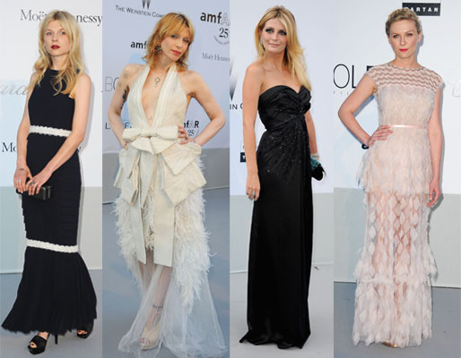Party People! Check Out AmfAR's Cannes Celeb Extravangza
