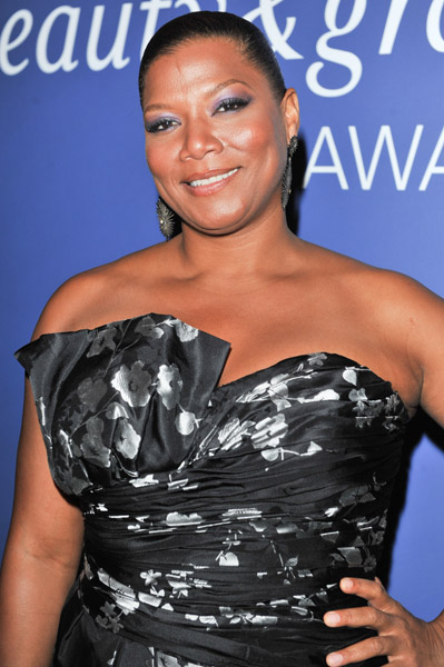 Queen Latifah Clip On Hair Extensions 99