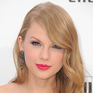 Taylor Swift's Makeup at the 2011 Billboard Awards 2011-05-23 10:50:24