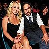 Britney Spears Pictures With Jason Trawick at the 2011 Billboard Awards