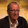 Video: Interview With Pirates of the Caribbean&#039;s Geoffrey Rush