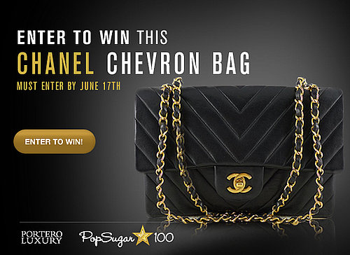 Enter to Win a Chanel Bag!