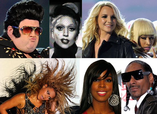 2011 Billboard Music Awards: Beauty Roundup From the Red Carpet, Show and Press Room!