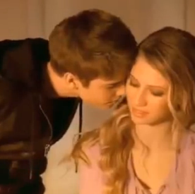 "Watch Justin Bieber's ""Someday"" Perfume Commercial"
