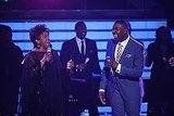 Jacob Lusk & Gladys Knight