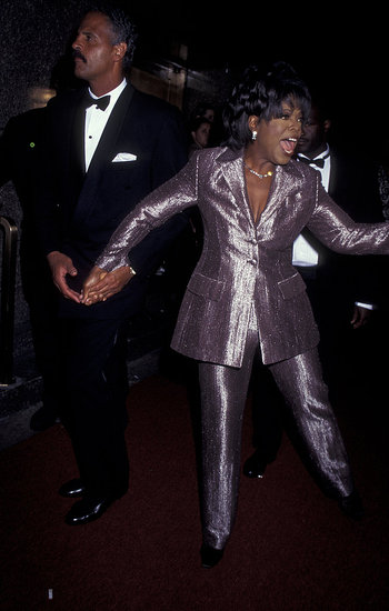 Oprah + Stedman 